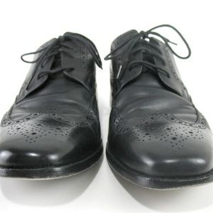 Cole Haan - Wing Tip Oxford Dress Shoes Sz 9.5